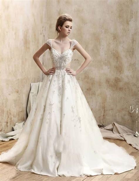 retro vintage wedding dresses jpg 500x650