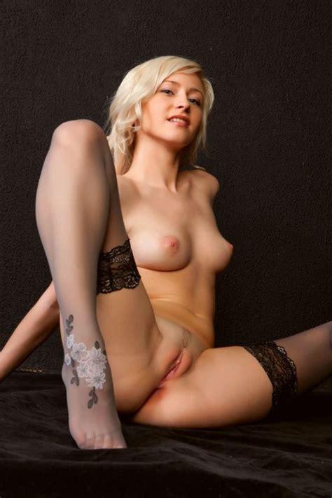 Black stockings naked women jpg 500x750