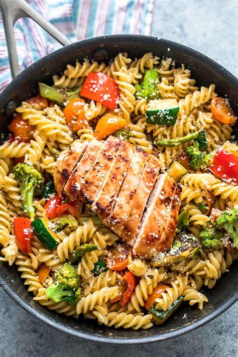 chicken breast recipe pasta jpg 550x825