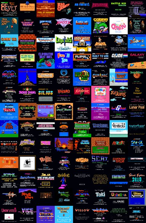 These 21 rare nintendo games are worth a fortune gamespot png 2048x3120